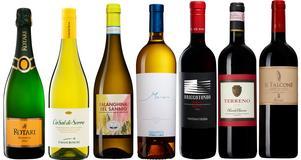 Italien har mängder av olika druvsorter att göra viner på och smakvariationerna är därmed stora. Här är några utmärkta, goda och personliga italienska viner på Systembolaget just nu. Vissa har precis bytt årgång, andra är nyheter.
