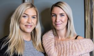 Carolin Wahlgren stöttar systerns insamling till forskning. Malin berättar om en komplex sjukdom.