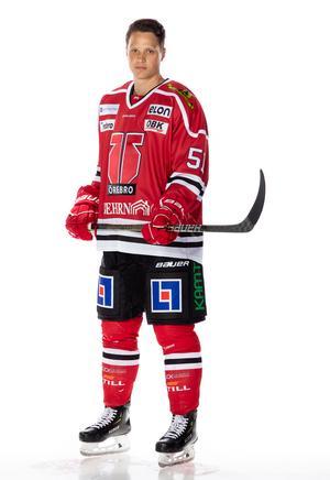 Kristian Näkyvä. Bild: Pelle Börjesson/Bildbyrån