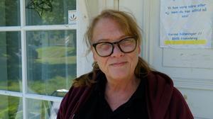Inger Andersson, krögare på Blidö är hoppfull inför mätningen.