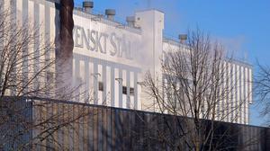 SSAB vill fortsätta öka produktionen av glödgad kallvalsad plåt. Foto: Arkivbild