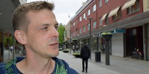 Johan Karlsson behöver fler kollegor.