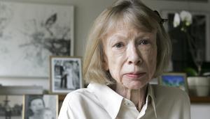 Foto: AP Joan Didions thriller utspelar sig under en smutsig presidentvalskampanj.