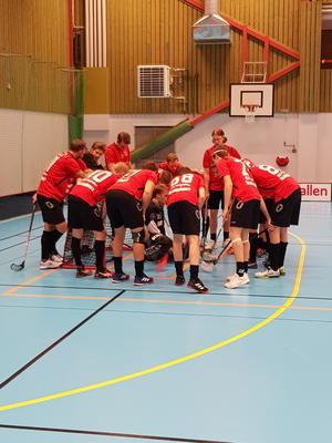Foto: Knäppmora AIK