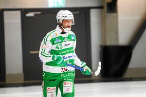 Simon Folkesson var viktig när Västerås vände mot Motala.