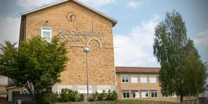 Frågan om att förstatliga skolan tas upp när Lärarnas riksförbund har kongress den 15-16 maj.