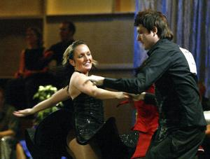 2003-11-08   Altirasnurren dans tävling Tonhallen      Peter Schultz och Therese Eriksson , Altira