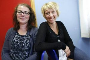 Pedagogerna Anette Jonsson Sundell samt Elin Johansson har genom EU-stöd från Internationella programkontoret kunnat samarbeta med kollegor i Spanien, Italien, Portugal, Cypern och Ungern.