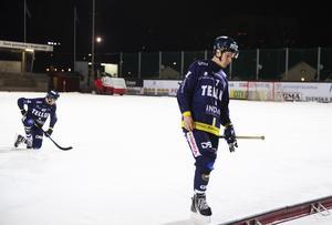 Anders Persson har lämnat Tellus för Motala. FOTO: TT