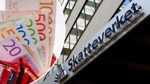 Nordea har gjort en undersökning om vad svenskarna vill lägga sina skattepengar på.Vanligast är att pengarna går till sparande eller en semesterresa.