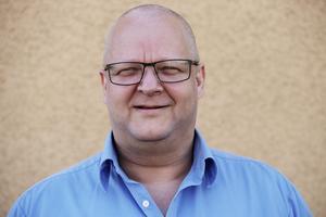 Tomas Bolén vill jobba för att det ska vara bra och trivsamt att bo och leva i kommunen.