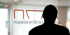 IVO har beslutat att dra in den dömde Sundsvallsläkarens  läkarlegitimation. Fotomontage: TT/Mittmedia