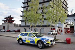 Det var under den polistäta technofestivalen på Dragon Gate som polischefen testades positivt för amfetamin. Bild: Linnea Thorell