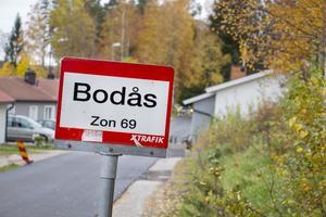 De utländska spelarna inkvarterades i Bodås, några mil från Sandviken.