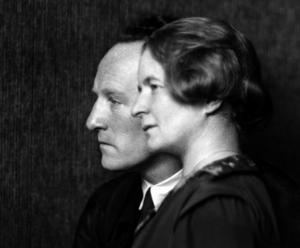Henry och Ida Goodwin.