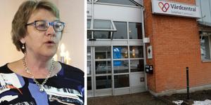 Kerstin Brandelius, vd för Voon:s vårdcentral i Sollefteå, är nöjd med att regionens ansvariga lyssnar.