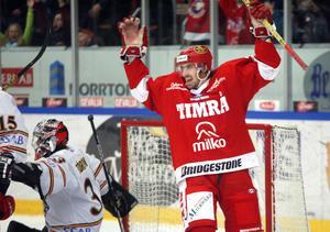 Henrik Zetterberg vann hela SHL:s poängliga under lockouten 2004–05.