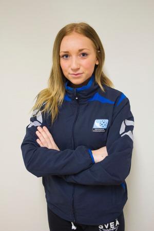 Alva Arnqvist, Per-Ols IBF