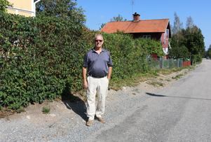 Bernt Hammarström.