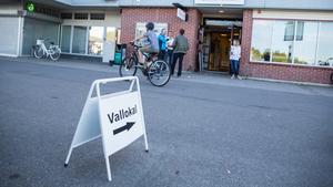 Det preliminära resultatet av kommunvalet i Nykvarn ger en mer komplicerad situation än tidigare.