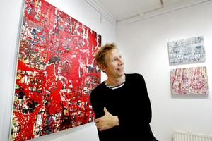 Kåre Henriksson.