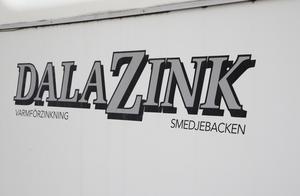 De runt 15 anställda vid Dalazink sades upp i samband med konkursen. Inledningsvis kommer verksamheten att drivas vidare med färre anställda, men den nygamla ägaren har aviserat att man har som mål att skala upp.
