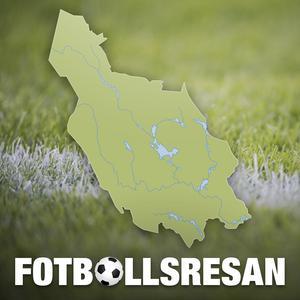 I Sportens satsning på att berätta historier från fotbolls-Dalarna lanseras nu reportageserien