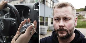 Lars Stål, ordförande i Faxeholmens styrelse, har kallat till extramöte med anledning av bilaffärerna.