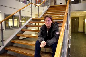 Mikael Rosén, ursprungligen från Hedemora, vill bidra till att lyfta svensk film framöver.