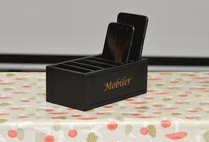 Årets julklapp år 2019 är en mobillåda, enligt HUI Research. Foto: Anders Wiklund / TT