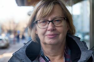 Eva Södergård, kostchef. På bildningsstyrelsen senaste möte uppmärksammades bland annat kostrelaterade framgångar i kommunen som blivit nominerade i Arla Guldko.