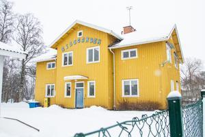 Vad som kommer att hända med den gamla Lissgården efter att förskoleverksamheten flyttats ut är ännu inte klart, men troligtvis läggs byggnaden ut till försäljning.
