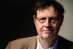 Lars Birger Larsson. Foto: Urban Jörén