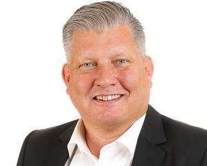 Thomas Remgard är kvalitet & hållbarhetschef på Netto. Foto: Pressbild.