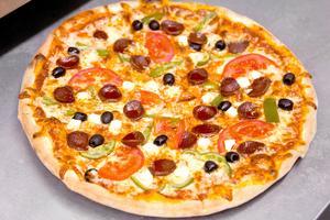 Pizzeria Esplanaden hamnar högt på listan.