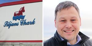 Siljans Chark har skurit ner på personal och arbetar vidare med effektiviseringar.