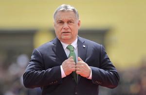 Ungerns premiärminister Viktor Orbán bytte europeisering mot nationalism.