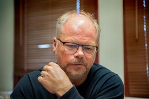 Kent Norberg pekar ut en handfull klubbar som de styrande i svensk hockey.