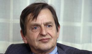 Göran Persson har betytt mycket mer för svenskarnas nuvarande välstånd än Olof Palme, framhåller Jens Runnberg.