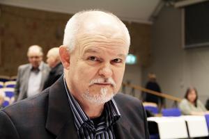 Inge Eriksson (SD) återvänder till kommunfullmäktige i Ovanåkers kommun. Han hoppade av på grund av personliga skäl under denna mandatperiod.