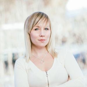 Sara Skoog Waller, Liberalerna i Gävle. Foto: Alexander Lindström/Gefle Fotostudio