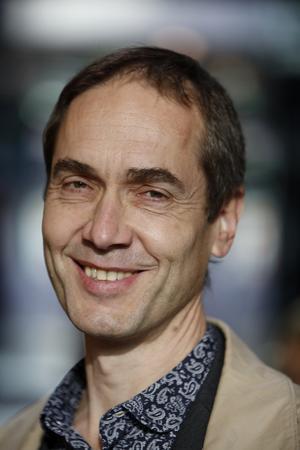 Litteraturforskaren Mats Malm, som tog sitt inträde i Akademien så sent som i december, är dess nya ständige sekreterare. Arkivbild: Henrik Brunnsgård/TT