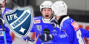Joakim Hedqvist stannar i IFK Vänersborg.