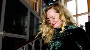 Therése Liljedahl, vd för Sveriges största konsertarrangör Live Nation. VLT träffade henne på Live Nations huvudkontor i Stockholm.