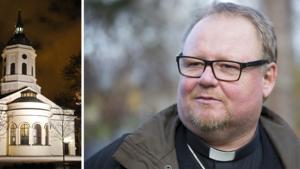 """Många är oroliga – nu ökar kyrkan i Härnösand sitt samtalsstöd: """"Samtalen har ökat med 200 per dygn """""""