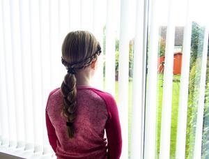 Hemmasittare kallas barn som givit upp skolan och helt slutat att gå på lektionerna. Situationen har ofta koppling till neuropsykiatriska diagnoser. Det säger barn- och utbildningschef Johan Svedmark. Arkivbild: TT