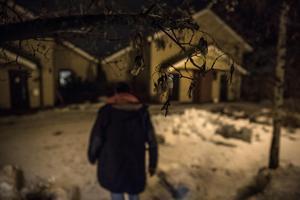Totalt i Falun stod 172 personer utanför den ordinarie bostadsmarknaden, en ökning med 40 personer sedan 2011, enligt Socialstyrelsens kartläggning från april.