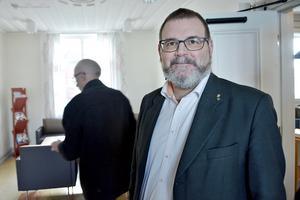 onny Lundin (C), oppositionsråd Region Västernorrland