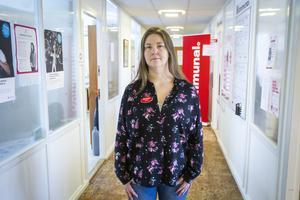 Susanne Selander Ljunggren, ordförande i Kommunal Mitt Söderhamn, känner till Daniels ärende, men kan inte uttala sig om det. Kommunal driver dock inget ärende mot arbetsgivaren.