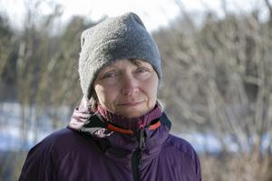 """""""LONA har varit ett stöd som varit enkelt utan för mycket byråkrati"""", säger Åsa Rydell."""
